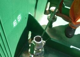 ISI - Oil Inspection