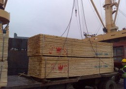 ISI - Timber Inspection