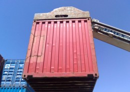 ISI - Containers Inspections