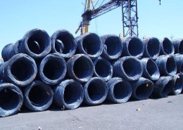 ISI - Steel Products Inspection